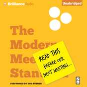 Read This Before Our Next Meeting: The Modern Meeting Standard for Successful Organizations (Unabridged) audiobook download