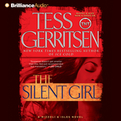 The Silent Girl: A Rizzoli and Isles Novel, Book 9 audiobook download