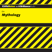 Mythology: CliffNotes (Unabridged) audiobook download