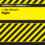 Night: CliffsNotes (Unabridged) audiobook download