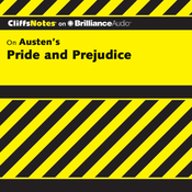 Pride and Prejudice: CliffsNotes (Unabridged) audiobook download