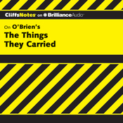 The Things They Carried: CliffsNotes (Unabridged) audiobook download
