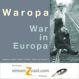 Waropa-war-in-europa-unabridged-audiobook