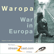Waropa - War in Europa (Unabridged) audiobook download
