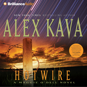 Hotwire-a-maggie-odell-novel-9-audiobook