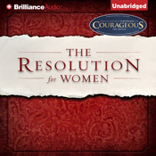 The Resolution for Women (Unabridged) audiobook download