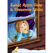 Sweet Apple Cider and Cinnamon Sticks (Unabridged) audiobook download