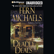 Deadly Deals: Revenge of the Sisterhood #16 audiobook download