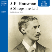 A Shropshire Lad (Unabridged) audiobook download