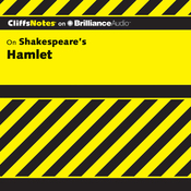 Hamlet: CliffsNotes (Unabridged) audiobook download