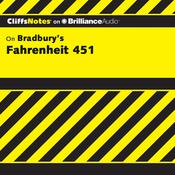 Fahrenheit 451: CliffsNotes (Unabridged) audiobook download
