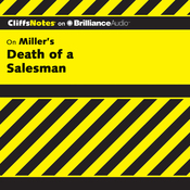 Death of a Salesman: CliffsNotes (Unabridged) audiobook download