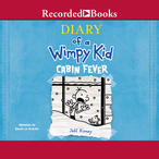 Diary-of-a-wimpy-kid-cabin-fever-unabridged-audiobook