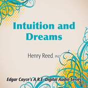 Intuition and Dreams audiobook download