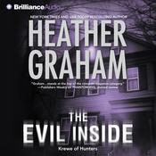 The Evil Inside: Krewe of Hunters Trilogy, Book 3 audiobook download