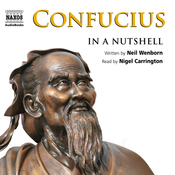Confucius: In a Nutshell (Unabridged) audiobook download