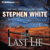 The Last Lie: A Dr. Alan Gregory Mystery #16 audiobook download