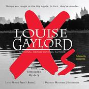 Xs: An Allie Armington Mystery (Unabridged) audiobook download