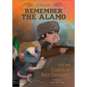 A Possum's Remember the Alamo and the Legend of Davy Crockett (Unabridged) audiobook download