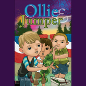 Ollie and Jumper (Unabridged) audiobook download