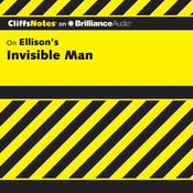Invisible Man: CliffsNotes (Unabridged) audiobook download