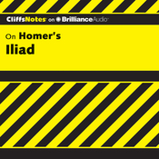 Iliad: CliffsNotes (Unabridged) audiobook download