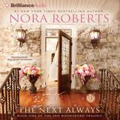 The Next Always: Inn BoonsBoro Trilogy, Book 1 audiobook download
