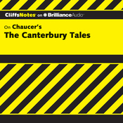 The Canterbury Tales: CliffsNotes (Unabridged) audiobook download