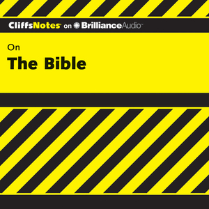 The-bible-cliffsnotes-unabridged-audiobook