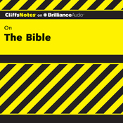 The Bible: CliffsNotes (Unabridged) audiobook download