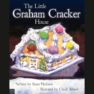 The-little-graham-cracker-house-unabridged-audiobook