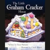 The Little Graham Cracker House (Unabridged) audiobook download