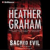 Sacred Evil audiobook download
