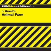 Animal Farm: CliffsNotes (Unabridged) audiobook download