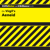 Aeneid: CliffsNotes (Unabridged) audiobook download