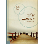 What Matters: The Promise (Unabridged) audiobook download
