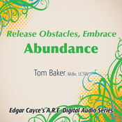 Release Obstacles, Embrace Abundance audiobook download