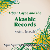 Edgar Cayce and the Akashic Records audiobook download