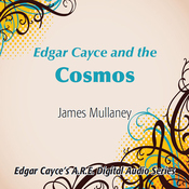 Edgar Cayce and the Cosmos audiobook download
