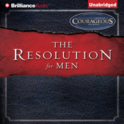 The Resolution for Men (Unabridged) audiobook download