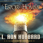 L'espoir de l'Homme [The Hope of Man] (Unabridged) audiobook download