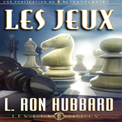 Les Jeux [Games] (Unabridged) audiobook download