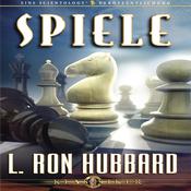Spiele [Games] (Unabridged) audiobook download
