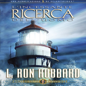 L'Incessante Ricerca Dell'Uomo [Man's Relentless Search] (Unabridged) audiobook download