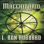 Il Macchinario Della Mente [The Machinery of the Mind] (Unabridged) audiobook download