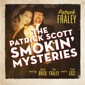 The Patrick Scott Smokin' Mysteries audiobook download