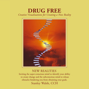 New Realities: Drug Free audiobook download