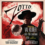 The Mark of Zorro (Dramatized) audiobook download