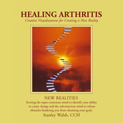 New Realities: Healing Arthritis audiobook download