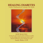 New Realities: Healing Diabetes audiobook download